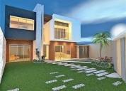 casa en venta en burgos cuernavaca 4 dormitorios 250 m2