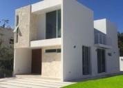 casa en venta en el encuentro acabados de gran calidad 3 dormitorios 160 m2