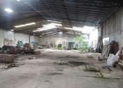 Terreno en venta san joaquin 2839 m2
