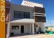 casa en venta lomas de angelopolis 3 900 000 00 3 dormitorios 165 m2