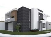 Hermosa casa en punta tiburon 3 dormitorios 264 m2