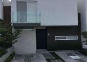 Renta casa residencial 3 dormitorios 164 m2