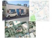Rento local en calle 28 col centro 477 m2