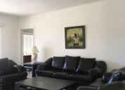 Renta departamento amueblado san felipe ii 14 000 mag 2 dormitorios 100 m2