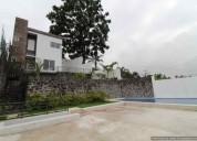 Se vende casa nueva con alberca y vigilancia en burgos bugambilias 4 3 dormitorios 500 m2
