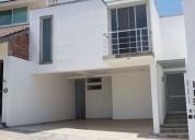 Casa en venta en barranca del refugio 3 dormitorios 184 m2