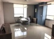 En renta consultorio medico u oficina completamente equipado en mérida
