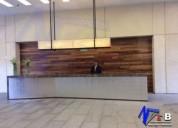 Rento oficina corporativa 713 m2 en león