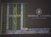 Lotes 11 residencial lucendi 131 m2
