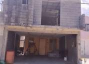 Casa en venta en guadalupe col rincon de los sabinos 2 dormitorios 102 m2
