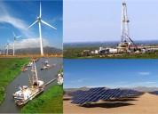 Estudios ambientales impacto ambiental consultores