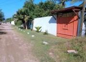 Cadv barra vieja terreno muy cerca d playa en acapulco guerrero 215 m2