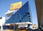 Local comercial en renta en circuito juan pablo ii puebla 294 m2