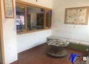 Rento bodega con oficinas 2 800 m2 en valle de santiago