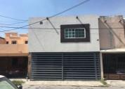 Casa en venta en col camino real guadalupe n l 4 dormitorios 126 m2