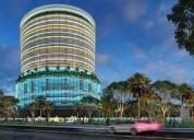 Oficinas corporativas en orion business hub en montebello preventa en mérida