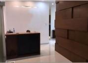 Oficina en renta en torre vertice en montecristo merida yucatan en mérida