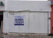 Local en renta en colonia yucatan merida yucatan 120 m2