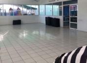 Excelente local comercial sobre av principal col mexico nte 720 m2