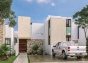Ultima residencia en privada monteverde conkal 3 dormitorios 360 m2