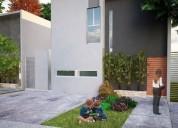 En area de cholul excelente desarrollo 3 dormitorios 286 m2