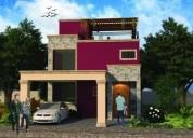 casa san miguel de allende 4 dormitorios 160 m2