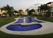 En venta casa en condominio desarrollo marina diamante acapulco en acapulco de juárez