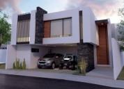 casa en preventa con alberca en punta san luis san luis potosi 3 dormitorios 302 m2