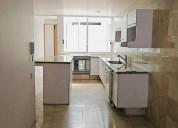 Residencia para estrenar 4 dormitorios 410 m2