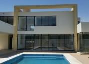 Casa con alberca el mayorazgo 4 recamaras con bano 4 dormitorios 1044 m2