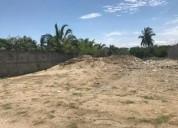 Venta terrenos en barra vieja 816 m2