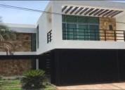 Magnifica casa en venta en benito juarez norte con piscina 6 dormitorios 1500 m2