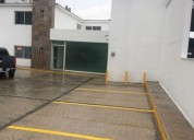 Renta local comercial para oficinas en cumbres 2do sector 800 m2