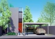 Hermosa casa mirador en esquina en conkal 3 dormitorios 380 m2