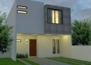 Casa nueva en venta en zafiro residencial cerca del eje metropolitano 3 dormitorios 111 m2