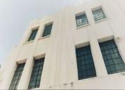 En renta edificio ideal oficinas en colonia centro 450 m2