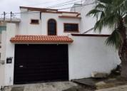 Casa en venta en priv de nuevo leon colonia petrolera 3 dormitorios 250 m2