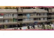 Locales en escobedo centro de negocios hospitaria en renta 51 m2