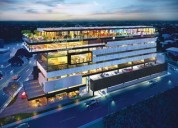 Oficinas en renta skycity san ramon norte en mérida