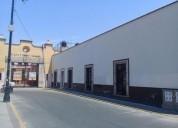 Local renta san marcos 220 m2