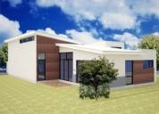 Reifen residencia 1 nivel 2 recamaras 2 dormitorios 328 m2