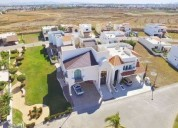 Casa en punta diamante marina mazatlan 4 dormitorios 352 m2