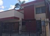 Casa en venta y renta para oficinas o casa en col g gineres 5 dormitorios 270 m2