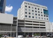 En renta consultorio medico nuevo en cenit profesional center altabrisa 36 m2