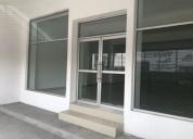 Edificio para oficinas y negocio comercial 160 m2