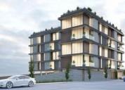 Departamento nuevo en preventa torre prisma 108 leon gto 2 dormitorios 167 m2