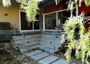 Cv 00242 ib casa con vista a las montanas en exclusivo desarrollo 3 dormitorios 680 m2
