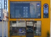 Local comercial en venta en circuito colonias 85 m2