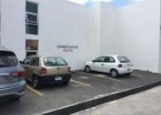 Oficinas en renta en colonia maya 24 m2
