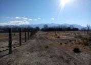 Terreno en derramadero en hacienda san alberto 140000 m2